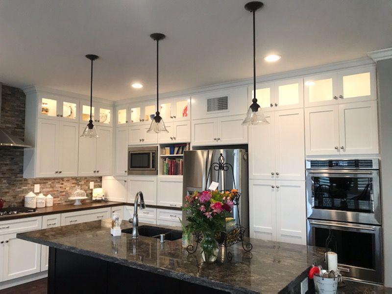 Entire Home Remodel - Kitchen, Bath, Flooring