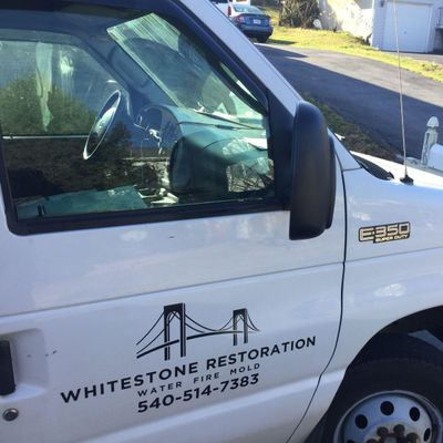 Avatar for Whitestone Restoration Stephenson, VA Thumbtack
