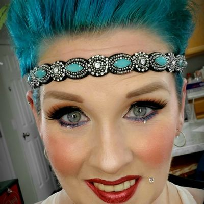 Avatar for Manic Makeup Lady Hendersonville, TN Thumbtack