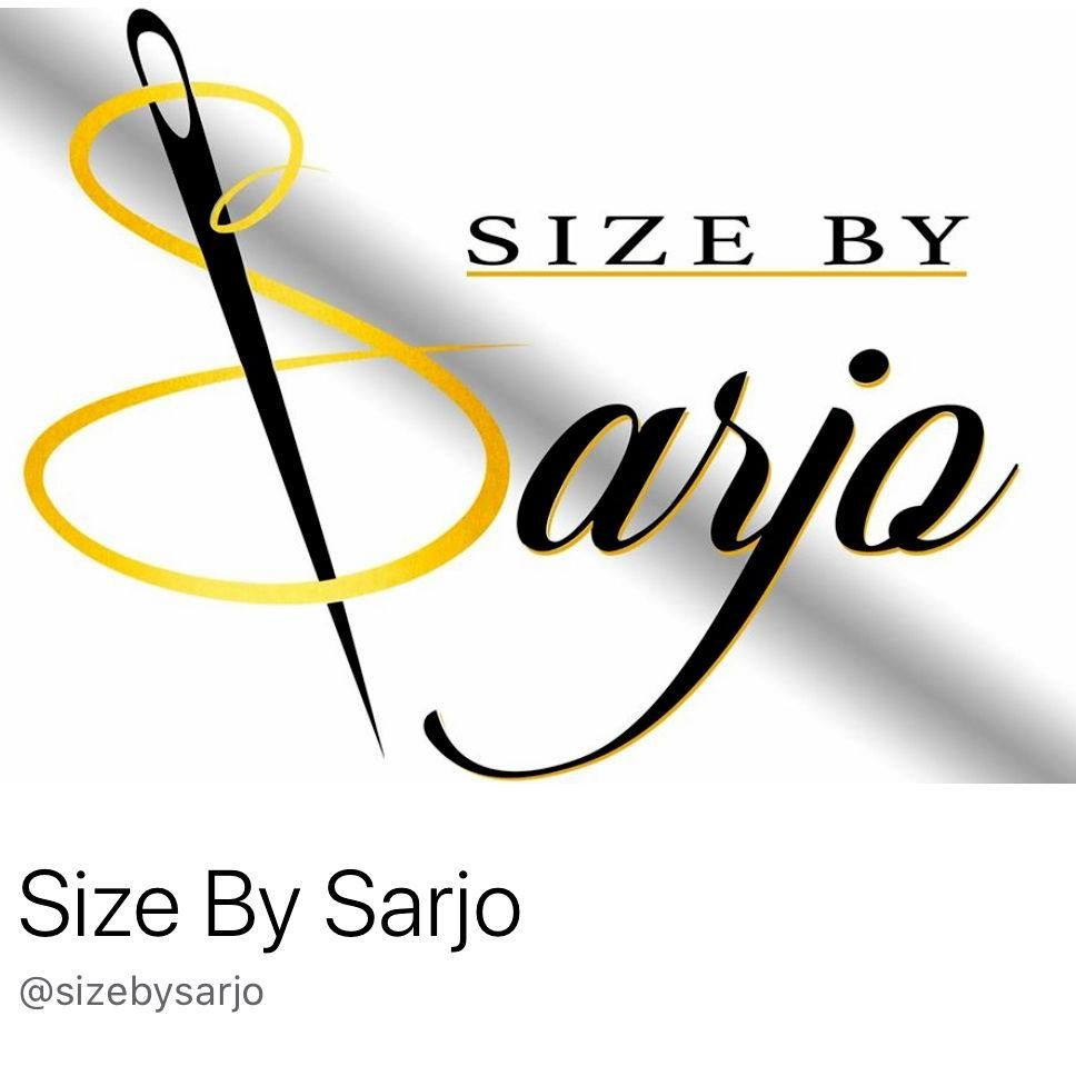Size by Sarjo