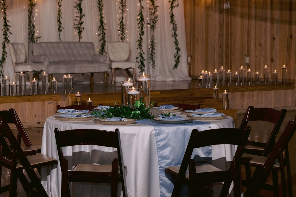 Wedding and Event Decorating - The Spring Event Venue Katy,  2019