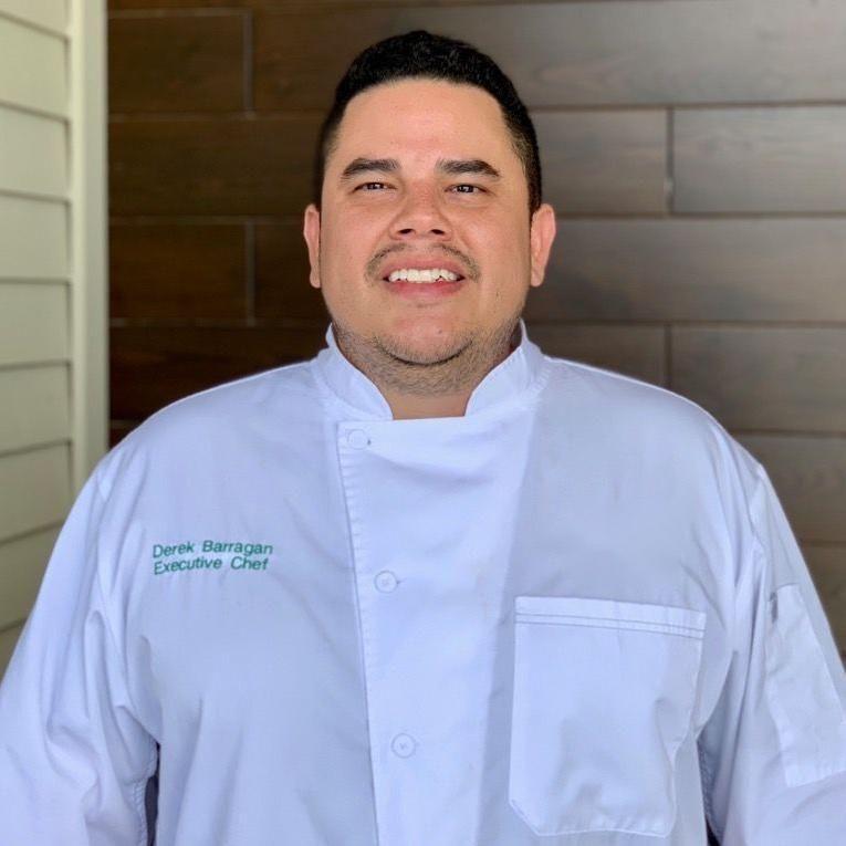 Chef Derek