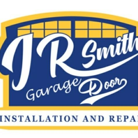 J R Smith Garage Door