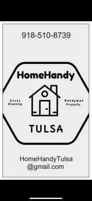 Avatar for Home Handy Tulsa Tulsa, OK Thumbtack