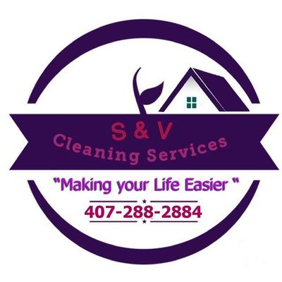 Avatar for S & V Cleaning Service Orlando, FL Thumbtack