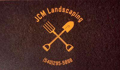 Avatar for JCM Landscaping Partlow, VA Thumbtack