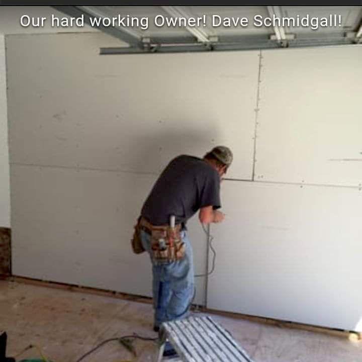 Schmidgall & Sons Drywall LLC