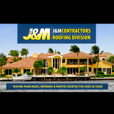 Avatar for J&M Contractors of South Florida Lake Worth, FL Thumbtack