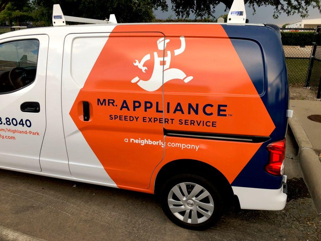 Mr. Appliance of Highland Park