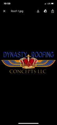 Avatar for Dynasty Roofing inc