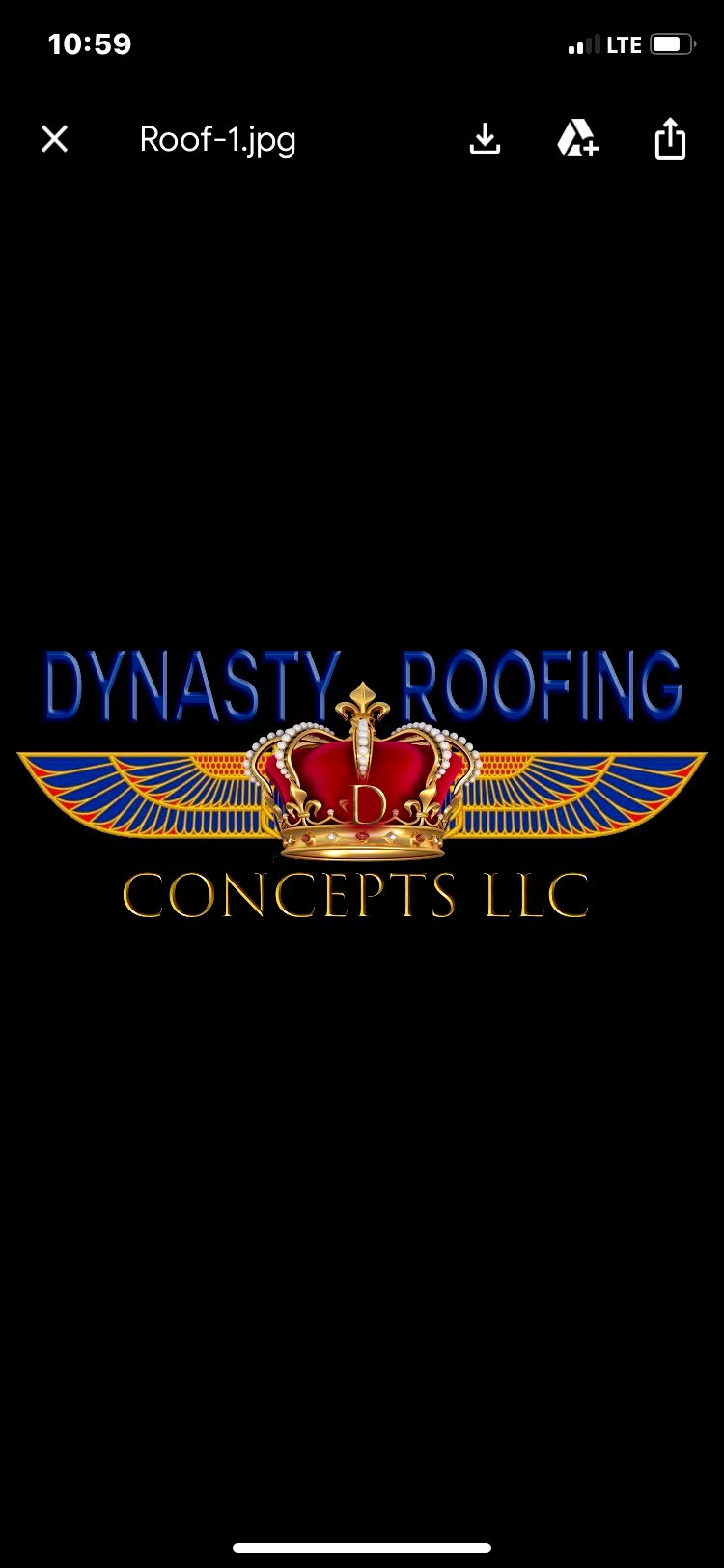 Dynasty Roofing inc