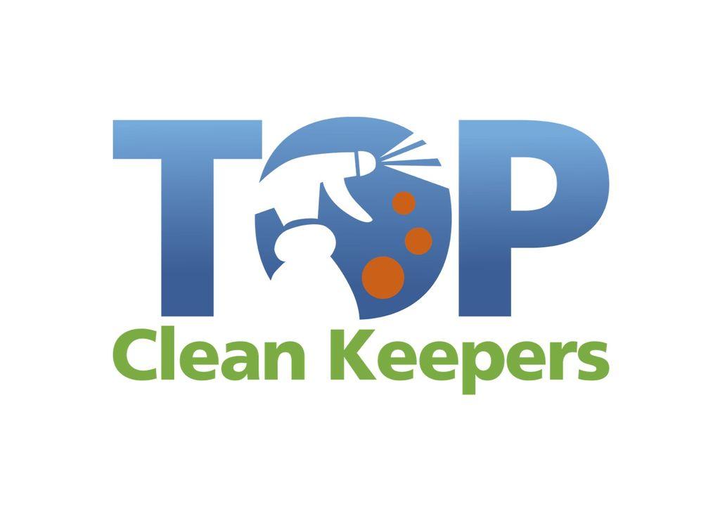 TOP clean keepers