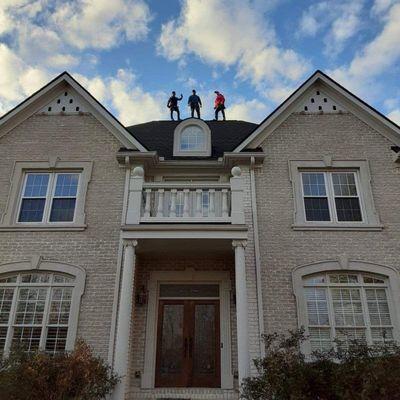 Avatar for Ultimate Home Renovations LLC Covington, GA Thumbtack
