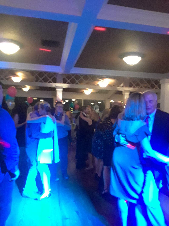 75th Birthday Party, Doo Wop Music