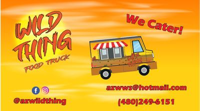 Avatar for Wild Thing Surprise, AZ Thumbtack