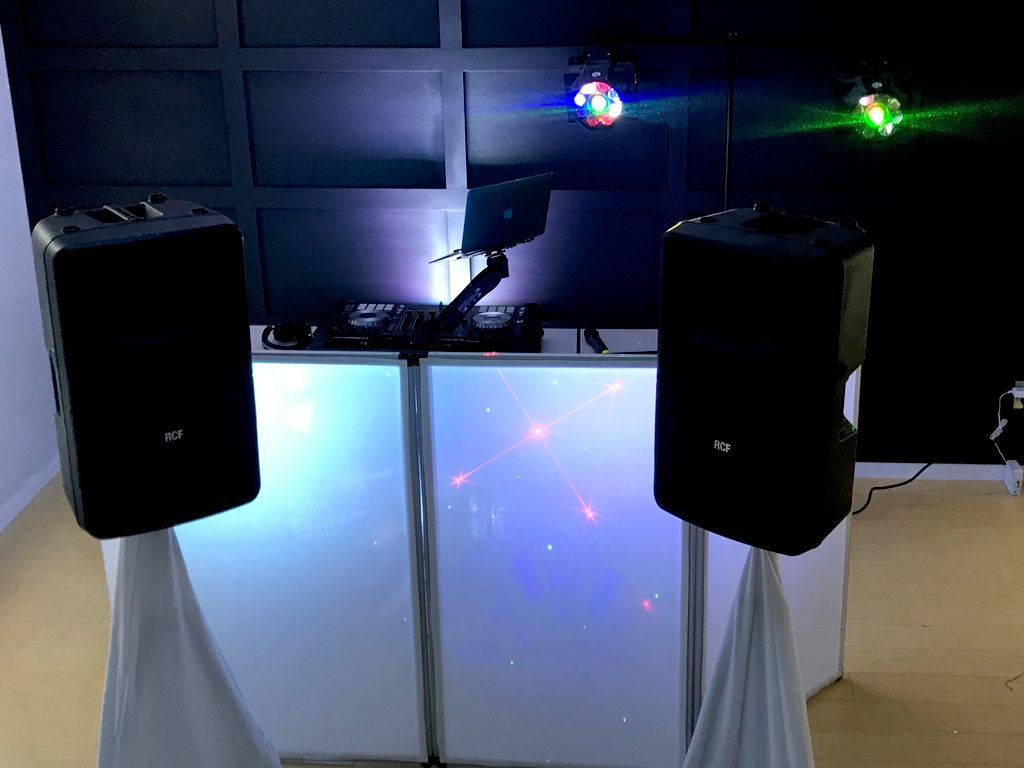 Private Residence Event