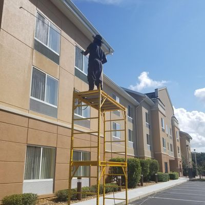Avatar for JA Pressure Washing LLC Lakeland, FL Thumbtack