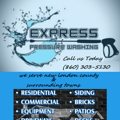 Avatar for EXPRESS PRESSURE WASHING & LAWN CARE Norwich, CT Thumbtack