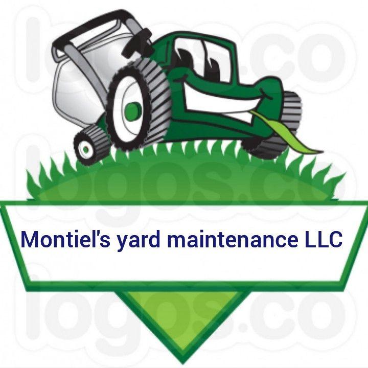 Montiel's yard maintenance llc