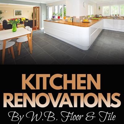 Avatar for W.B. Flooring & Tile Riverside, CA Thumbtack