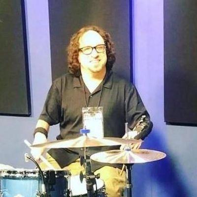 Avatar for David Segal Drum Lessons