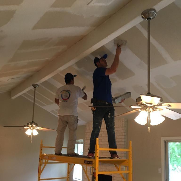 handyman walls TX