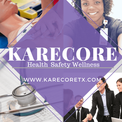 Avatar for KareCore Health* Safety*Wellness Round Rock, TX Thumbtack