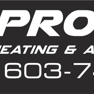 Avatar for PRO HVAC LLC Dover, NH Thumbtack