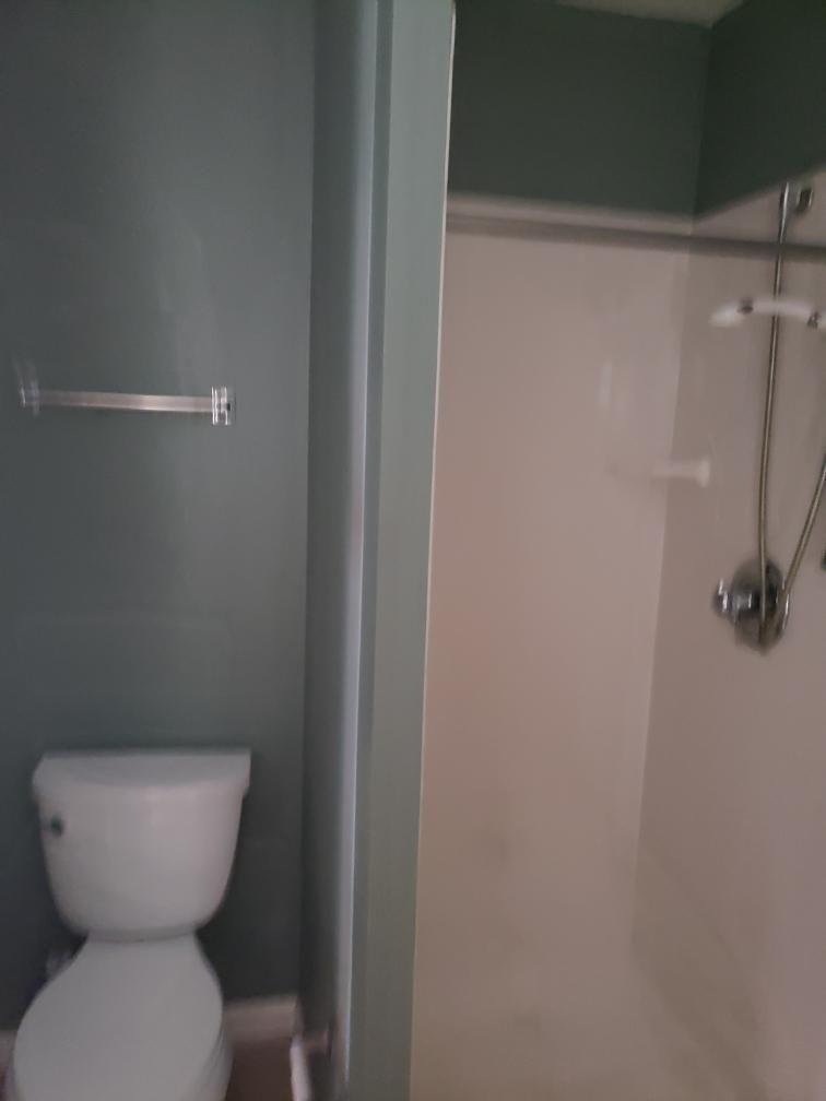 Kent P Town home 2 bathroom Remodel