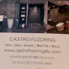Avatar for Castro flooring Mc Dade, TX Thumbtack