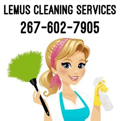 Avatar for LemusCleaningServices