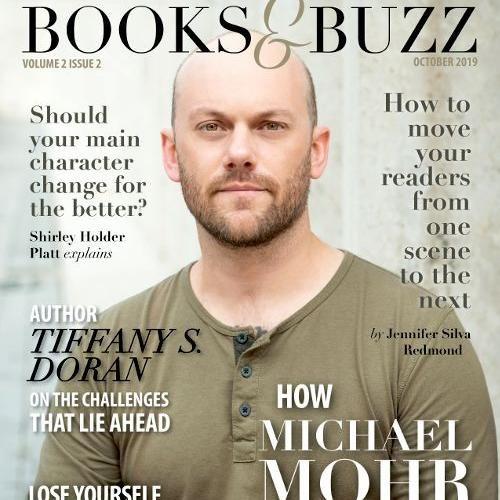 MICHAEL MOHR: BOOK EDITOR & PROFESSIONAL WRITER