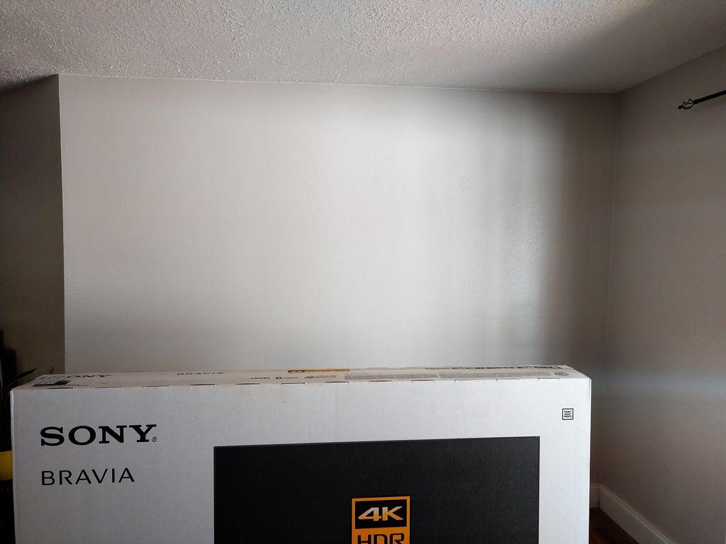 TV Mounting - Palm Harbor 2020