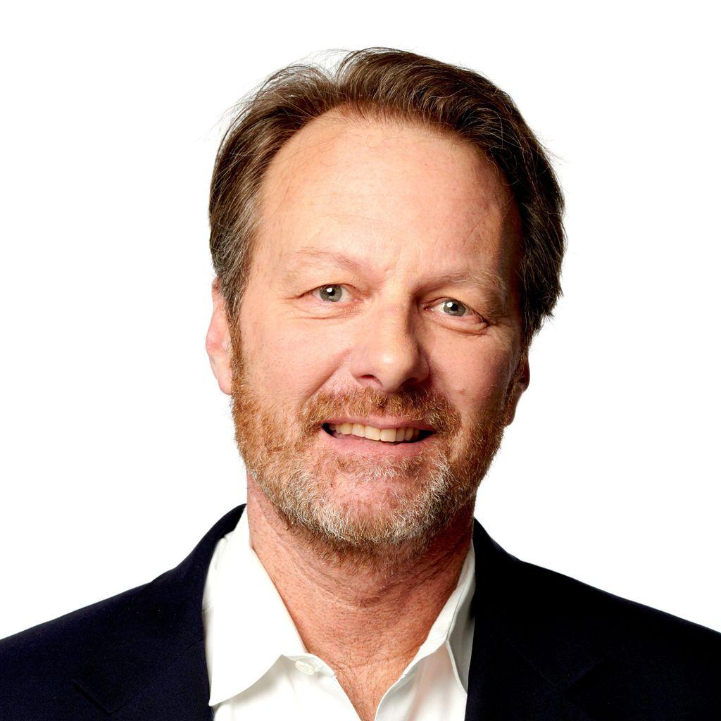 Christopher Warden