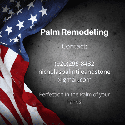 Avatar for Palm Remodeling, LLC Mayville, WI Thumbtack