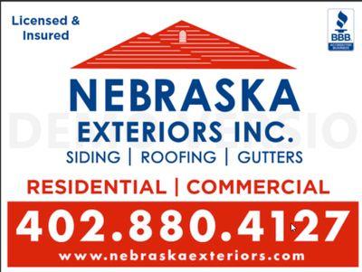 Avatar for Nebraska Exteriors Inc. Omaha , NE Thumbtack