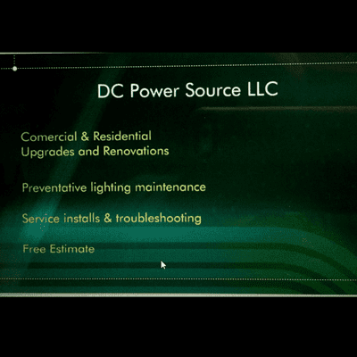 Avatar for Dc power source llc Hopewell Junction, NY Thumbtack