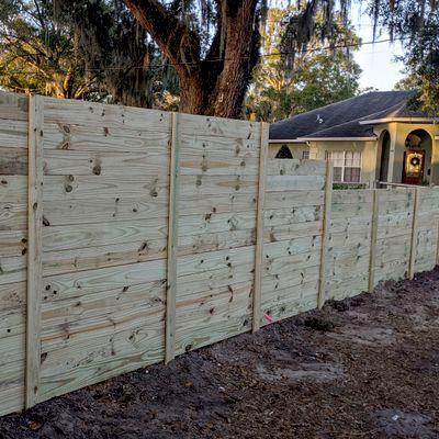 Avatar for Gifford Fence Company, LLC Apopka, FL Thumbtack