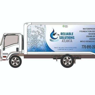 Avatar for Reliable Solutions Atlanta LLC Buford, GA Thumbtack