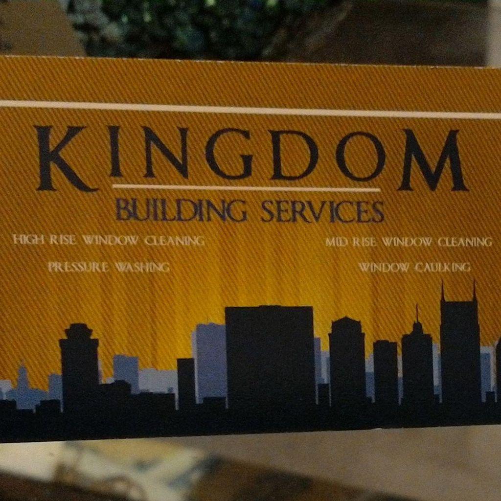 Kingdom Building Service