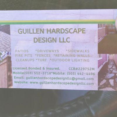Avatar for Guillen hardscape design llc Beaverton, OR Thumbtack