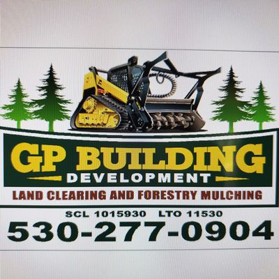 Avatar for GP Development & Land Clearing Nevada City, CA Thumbtack