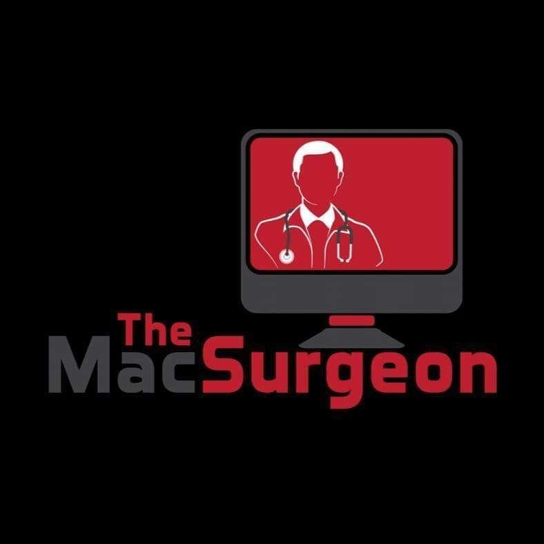 The Mac Surgeon