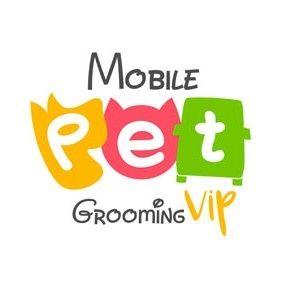 Mobile Pet Grooming VIP
