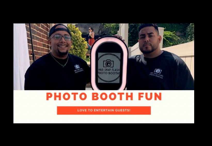 H&R Snap Flash Photo Booth LLC