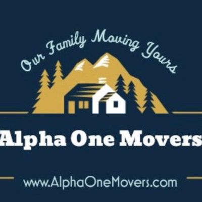 Avatar for Alpha One Movers