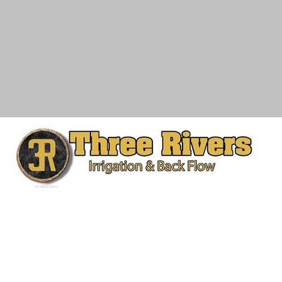 Avatar for Three Rivers Irrigation and Backflow