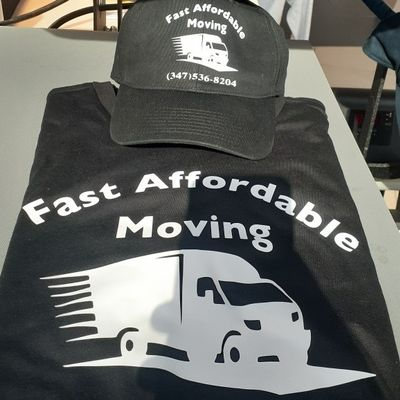 Avatar for Fast Affordable Moving Charlotte, NC Thumbtack