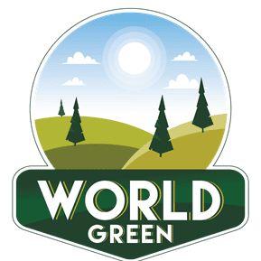 Worldgreenlandscapes