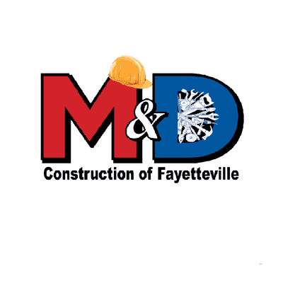 Avatar for M&D Construction of Fayetteville